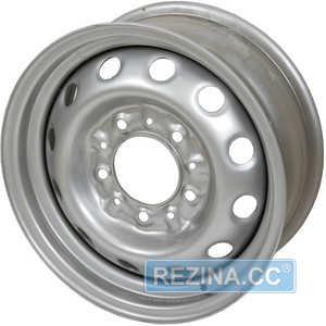Купить Легковой диск ДОРОЖНАЯ КАРТА Niva Chevrolet R15 W6 PCD5x139.7 ET40 DIA98.6