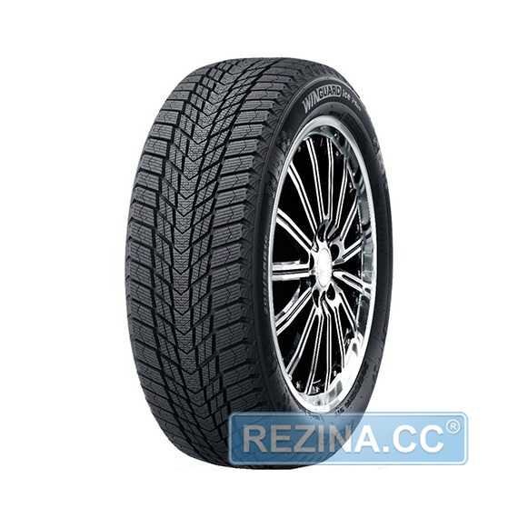 Зимняя шина NEXEN WinGuard ice Plus WH43 - rezina.cc