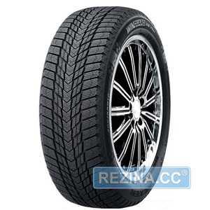 Зимняя шина NEXEN WinGuard ice Plus WH43 205/50R17 93T