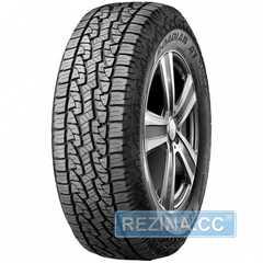 Купить Летняя шина NEXEN Roadian AT Pro RA8 31x10.5R15 109S