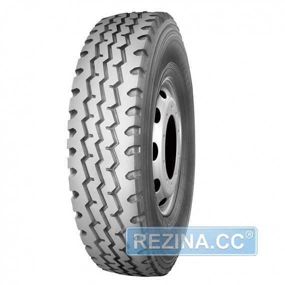 Грузовая шина TAITONG HS207 - rezina.cc
