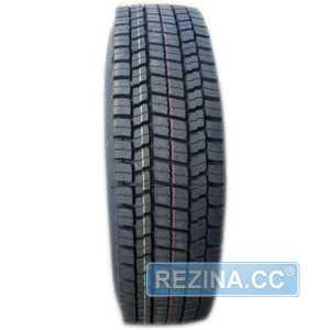 Купить Грузовая шина LONG MARCH LM329 (ведущая) 315/80R22.5 156/150K