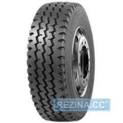 Грузовая шина ROADLUX R201 - rezina.cc