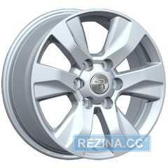 Купить REPLICA TY244 S R17 W7.5 PCD6x139.7 ET30 DIA106