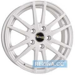 Легковой диск TECHLINE 435 SL - rezina.cc