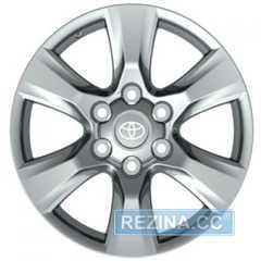 Купить Легковой диск BANZAI 030 S R17 W7.5 PCD6x139.7 ET25 DIA106.1