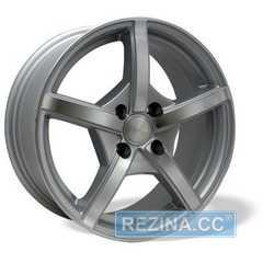 Купить Легковой диск BANZAI 766 S R15 W6.5 PCD4x100 ET35 DIA67.1