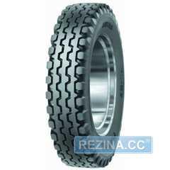 Индустриальная шина MITAS FL 07 - rezina.cc