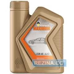 Купить Моторное масло ROSNEFT Maximum 15W-40 (1л)