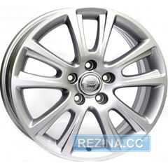 Купить Легковой диск WSP ITALY W3501 S R16 W6.5 PCD5x112 ET50 DIA57.1