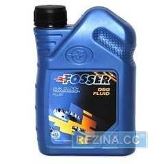 Трансмиссионное масло FOSSER ATF DSG Fluid - rezina.cc