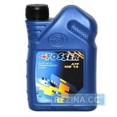 Трансмиссионное масло FOSSER ATF - rezina.cc