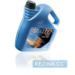 Моторное масло FOSSER Mega GAS - rezina.cc