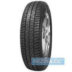 Купить Летняя шина TRISTAR POWERVAN 215/70R15C 109R