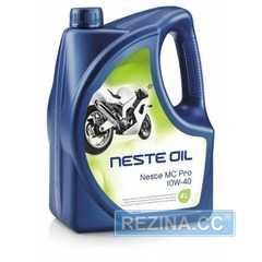 Купить Моторное масло NESTE MC Pro 10W-40 (4л)