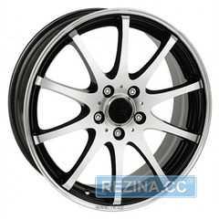 Купить SPORTMAX RACING SR 3176 BP R15 W6.5 PCD5x100 ET35 DIA67.1