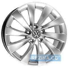 Купить Легковой диск REPLICA VW CT1320 HS R15 W6.5 PCD5x100 ET34 DIA57.1