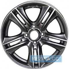 Купить Легковой диск SPORTMAX RACING SR-392 HS R16 W7 PCD5x112 ET35 DIA67.1