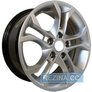 Купить Легковой диск REPLICA Skoda CT1336 HS R17 W7.5 PCD5x112 ET45 DIA66.6