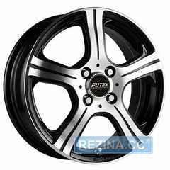 Купить Легковой диск FUTEK NF-325 GM R18 W7.5 PCD5x114.3 ET38 DIA73.1