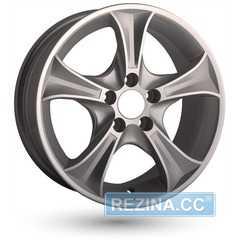 Купить Легковой диск ANGEL Luxury 706 SD R17 W7.5 PCD4x114.3 ET40 DIA67.1