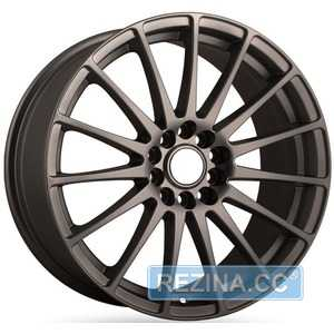 Купить Легковой диск ANGEL Turismo 720 GM R17 W7.5 PCD5x114.3 ET40 DIA67.1