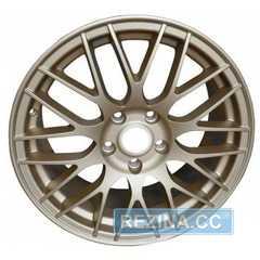 Купить Легковой диск ANGEL Bayern 715 GLBM R17 W7.5 PCD5x114.3 ET42 DIA67.1