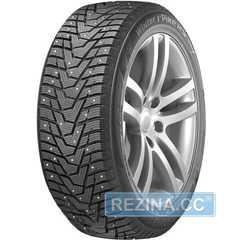Купить Зимняя шина HANKOOK Winter i Pike RS2 W429 215/45R17 91T (Под шип)