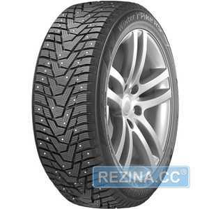 Купить Зимняя шина HANKOOK Winter i*Pike RS2 W429 215/45R17 91T (Под шип)