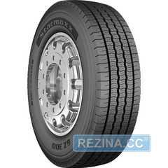 Купить Грузовая шина STARMAXX GZ300 (рулевая) 215/75R17.5 126/124M