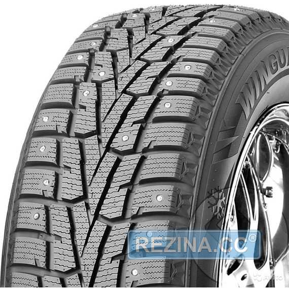 Купить Зимняя шина ROADSTONE Winguard WinSpike SUV 225/70R16 107T (Под шип)