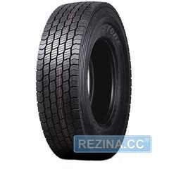Купить Грузовая шина DEESTONE SS433 (ведущая) 315/80R22.5 156/150L