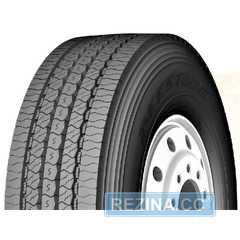 Купить Грузовая шина DEESTONE SV403 (рулевая) 295/80R22.5 154/149L