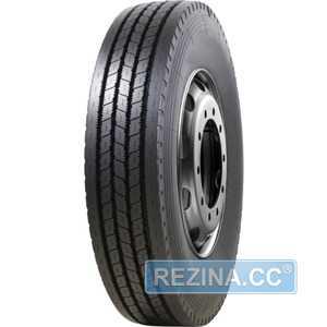 Купить Грузовая шина OVATION VI-111 (рулевая) 215/75R17.5 135/133J