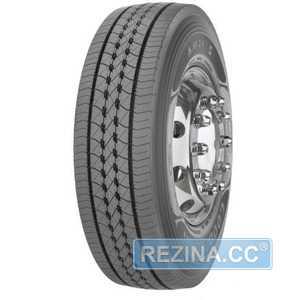 Купить GOODYEAR KMAX S (рулевая) 225/75R17.5 129/127M