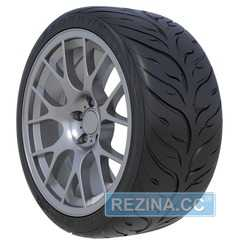Купить Летняя шина FEDERAL 595RS-RR 255/40R17 94W