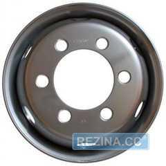 Купить Легковой диск КРКЗ Еталон R17.5 W6 PCD6x205 ET125 DIA161.1