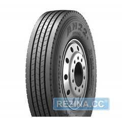 Купить Hankook AH22 Plus (рулевая) 245/70R17.5 143/141J