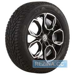Купить Зимняя шина STRIAL Winter 195/55R15 85H