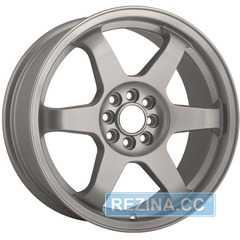 Купить Легковой диск ANGEL JDM 819 S R18 W8 PCD5x100/114.3 ET45 DIA72.6