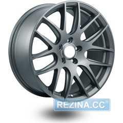 Купить Легковой диск ANGEL Munich 816 G R18 W8 PCD5x112 ET45 DIA72.6