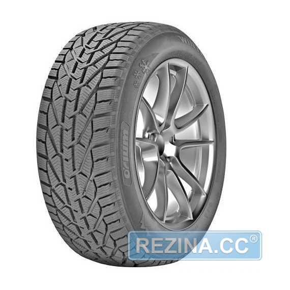 Зимняя шина ORIUM Winter - rezina.cc