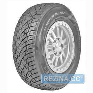 Купить Зимняя шина Delinte Winter WD42 225/65R17 102T (Под шип)