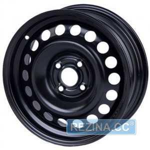 Купить Легковой диск КРКЗ AVEO 220 Black R15 W6 PCD4x100 ET45 DIA56.5