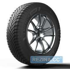 Купить Зимняя шина MICHELIN Alpin 6 205/55R17 95V