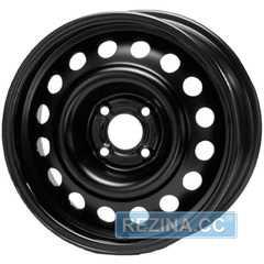Купить Легковой диск ALST (KFZ) RENAULT R19 B R14 W5.5 PCD4x100 ET36 DIA60 6530