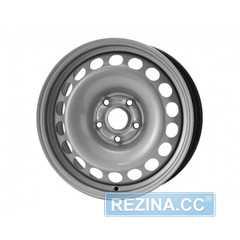 Купить Легковой диск ALST (KFZ) VOLKSWAGEN Tiguan S R16 W6.5 PCD5x112 ET33 DIA57 9922