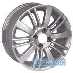 Легковой диск REPLICA FIAT FR022 S - rezina.cc