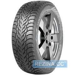 Купить Зимняя шина NOKIAN Hakkapeliitta R3 265/40R21 105T SUV