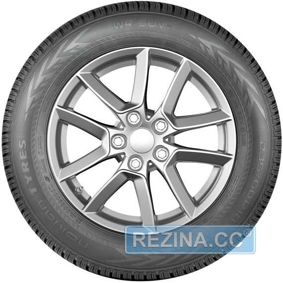 Зимняя шина NOKIAN WR SUV 4 - rezina.cc